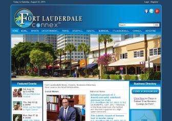 Fort Lauderdale Connex